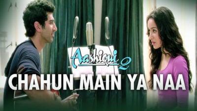 Chahun Main Ya Na Lyrics Translation – Aashiqui 2 (Film)