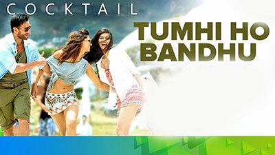 Tum Hi Ho Bandhu Lyrics Translation – Cocktail
