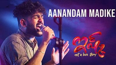 Aanandam-Madike-Lyrics-Sid-Sriram