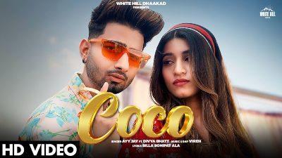 Coco Lyrics – Ayy Jay, Divya Bhatt