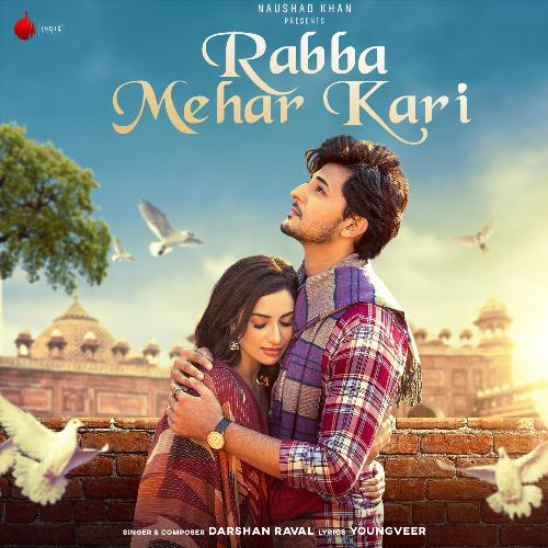 Darshan Raval Rabba Mehar Kari lyrics English