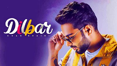 Dilbar-lyrics-Khan-Bhaini--Gur-Sidhu