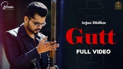GUTT Lyrics – Arjan Dhillon