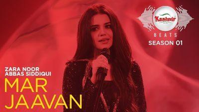 MARJAAVAN Lyrics – Zara Noor Abbas Siddiqui, Shany Haider