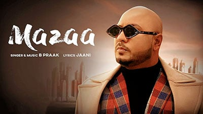 MAZAA-B-Praak-Jaani-lyrics