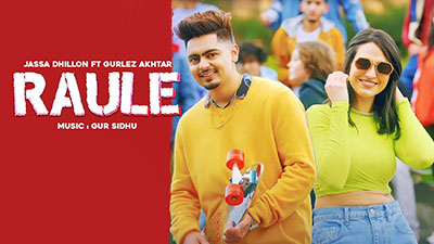Raule-lyrics-Jassa-Dhillon