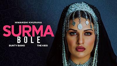 SURMA-BOLE-lyrics-Himanshi-Khurana