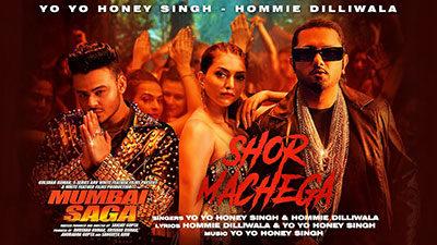 Shor-Machega-Song-lyrics-Yo-Yo-Honey-Singh