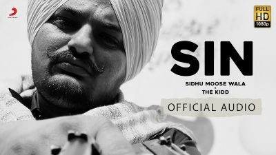 Sin Lyrics – Sidhu Moose Wala