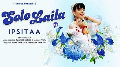 Solo-Laila-lyrics-Ipsitaa