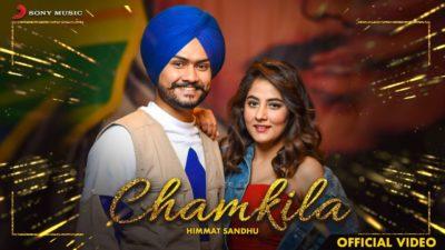 Chamkila Lyrics – Himmat Sandhu