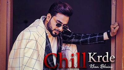 Chill-Karna-Khan-Bhaini-lyrics