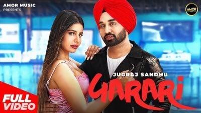GARARI Lyrics – Jugraj Sandhu