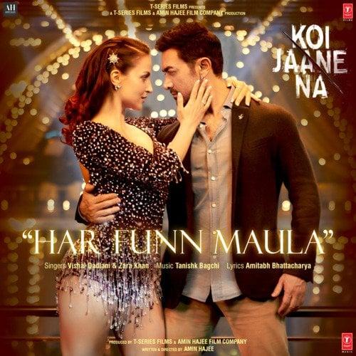 Har Funn Maula Koi Jaane Na English lyrics meaning