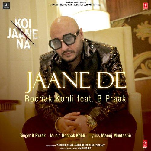 Jaane De lyrics English Koi Jaane Na