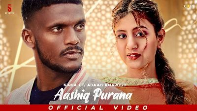 Aashiq Purana Lyrics –  KAKA