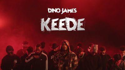Keede Lyrics – Dino James