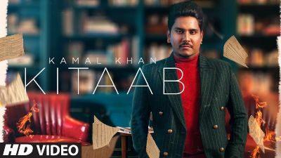 Kitaab Lyrics – Kamal Khan