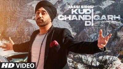 Kudi Chandigarh Di Lyrics – Jassi Sidhu