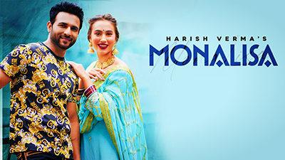 Monalisa Lyrics – Harish Verma