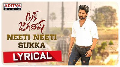 Neeti-Neeti-Sukka-Lyrics-Tuck-Jagadish-Songs
