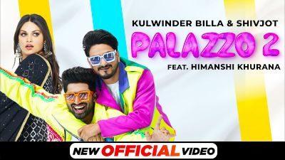 PALAZZO 2 Lyrics – Kulwinder Billa, Shivjot