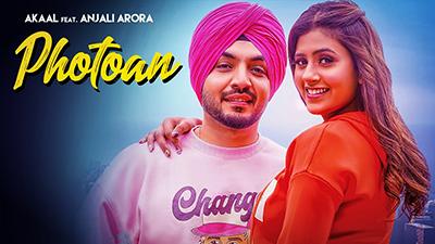 Photoan-Akaal-lyrics-Anjali-Arora