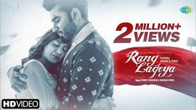 Rang Lageya Lyrics – Mohit Chauhan