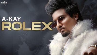 Rolex Lyrics – A Kay