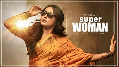 Superwoman-Telugu-Rap-Song-Lyrics-Vithika-Sheru-Happy-Women's-Day