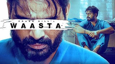 Waasta Lyrics – Prabh Gill