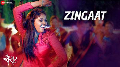 Zingaat Lyrics Translation – Sairat (Marathi) Movie