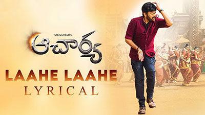 Acharya-Laahe-Laahe-Lyrics