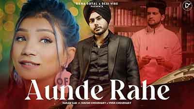 Aunde-Rahe-Param-Sabi-lyrics