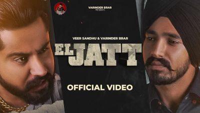El Jatt Lyrics – Varinder Brar, Veer Sandhu