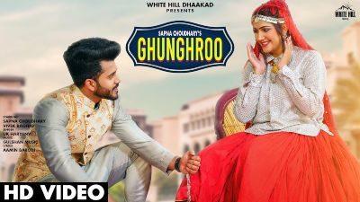 Ghunghroo Lyrics – UK Haryanvi