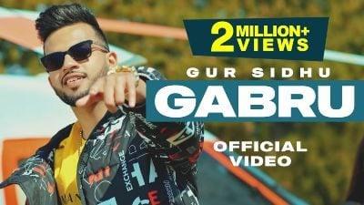 Gabru Lyrics – Gur Sidhu