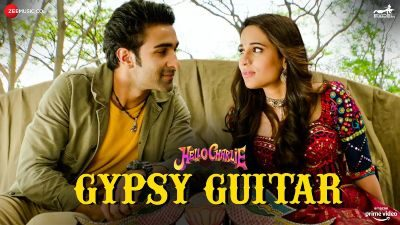 Gypsy Guitar Lyrics – Yasser Desai   Hello Charlie