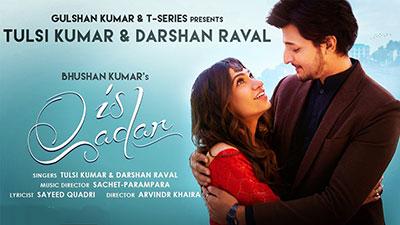 Is-Qadar-Lyrics-Tulsi-Kumar-Darshan-Raval-English