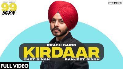 KIRDAAR Lyrics – Prabh Bains