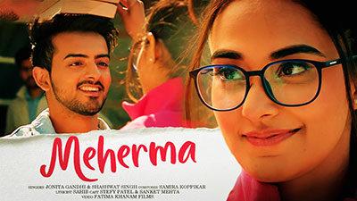 Mehrama Lyrics Translation – Jonita Gandhi & Shashwat Singh