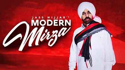 Modern-Mirza-Jass-Nijjar-lyrics