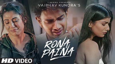 RONA PAINA Lyrics – Vaibhav Kundra