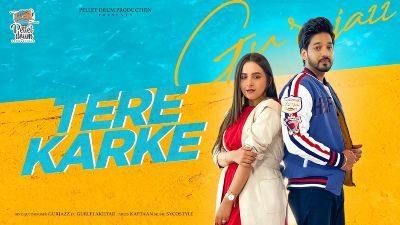 Tere Karke Lyrics – Gurjazz, Gurlej Akhtar