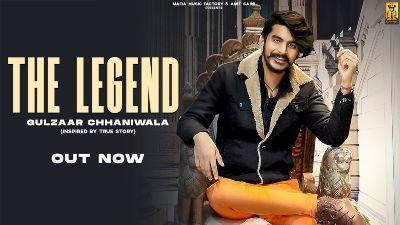 The Legend Gulzaar Chhaniwala Lyrics – Sahil Dahiya Haryanvi