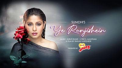 Ye-Ranjishein-Sunidhi-Chauhan-Lyrics