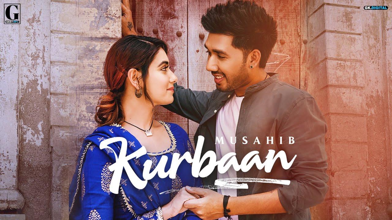 Kurbaan Lyrics Musahib