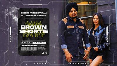 Brown Shortie Lyrics – Sidhu Moose Wala