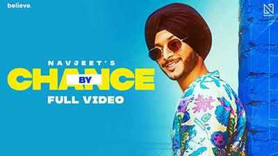 By Chance Lyrics – Navjeet