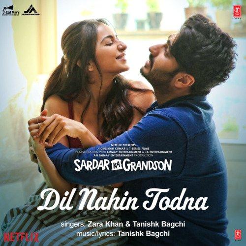 Dil Nahin Todna Sardar Ka Grandson lyrics